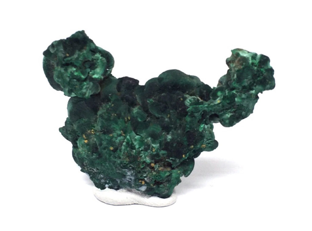 Velvet Malachite from Rum Jungle NT Australia | Aussie Mineral Hub