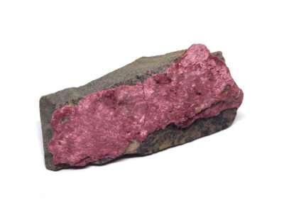 Erythrite - Mt Cobalt Mine, Mt Isa QLD | Aussie Mineral Hub