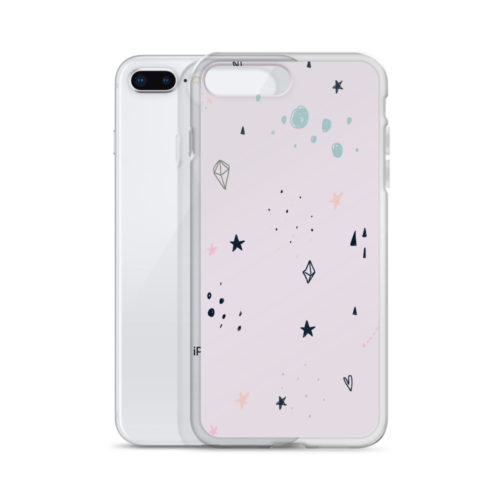 ?The Day Dreamer? iPhone case by Aussie Mineral Hub